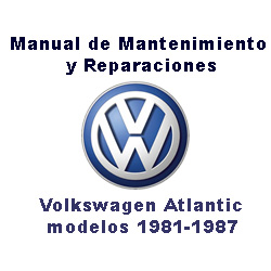 Manual del atlantic